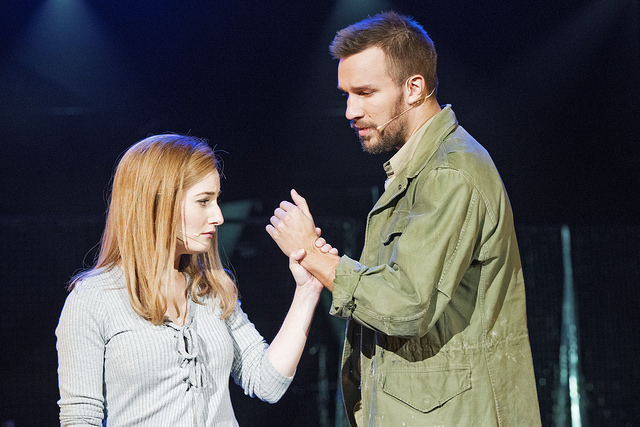 Toinrn Meg ja Gideon