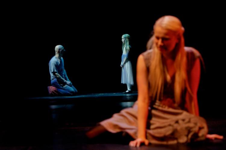 Turun Kaupunginteatteri Kakola 9.2.2012